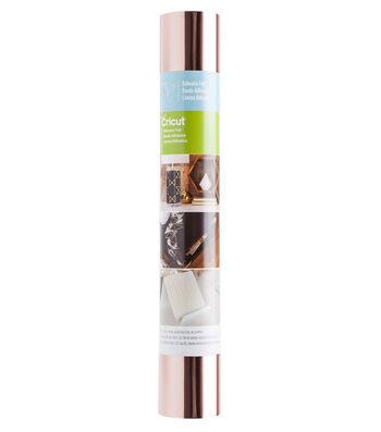 Cricut® 12''x 48'' Metallic Adhesive Foil