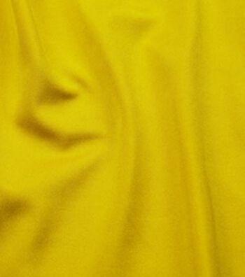 "Cosplay by Yaya Han Stretch Matte Fabric 59""-Yellow"