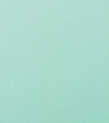 """Sunbrella Outdoor Solid Canvas Fabric 54""""-Glacier"""