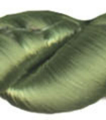 Ss 3/8 Grass Green 2-ply Twisted Cord