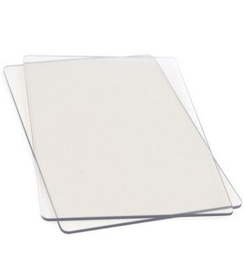 Sizzix Bigkick & Big Shot Standard Cutting Pads