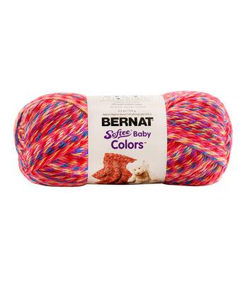 Bernat® Softee® Baby Colors Yarn