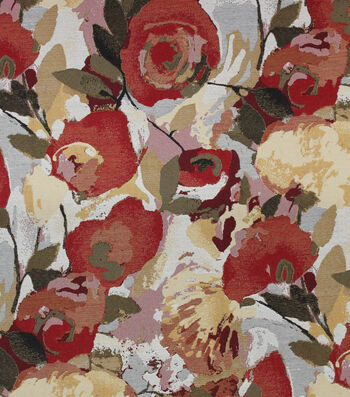 "Richloom Studio® Multi-Purpose Decor Fabric 54""-Wilbur/Wine"