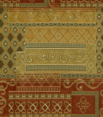 "Richloom Upholstery Fabric 54""-Flagship Sunset"