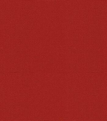 "Sunbrella Outdoor Fabric 60""-Logo Red"