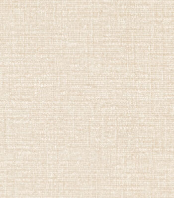 """Crypton Upholstery Fabric 54""""-Clooney Parchment"""