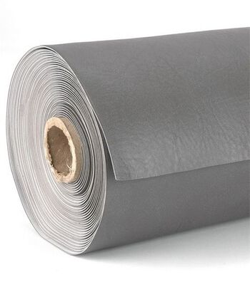 Arctic Vinyl Fabric Solids