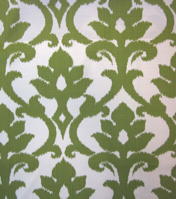 "Solarium Outdoor Fabric 54""-Basalto Kiwi"
