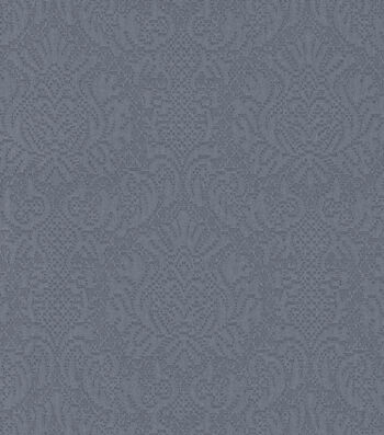 """Waverly Upholstery Fabric 54""""-Colette Baltic"""