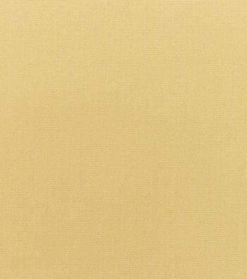 "Sunbrella Outdoor Solid Canvas Fabric 54""-Wheat"
