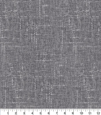 P/K Lifestyles Upholstery Fabric 56''-Granite Mixology